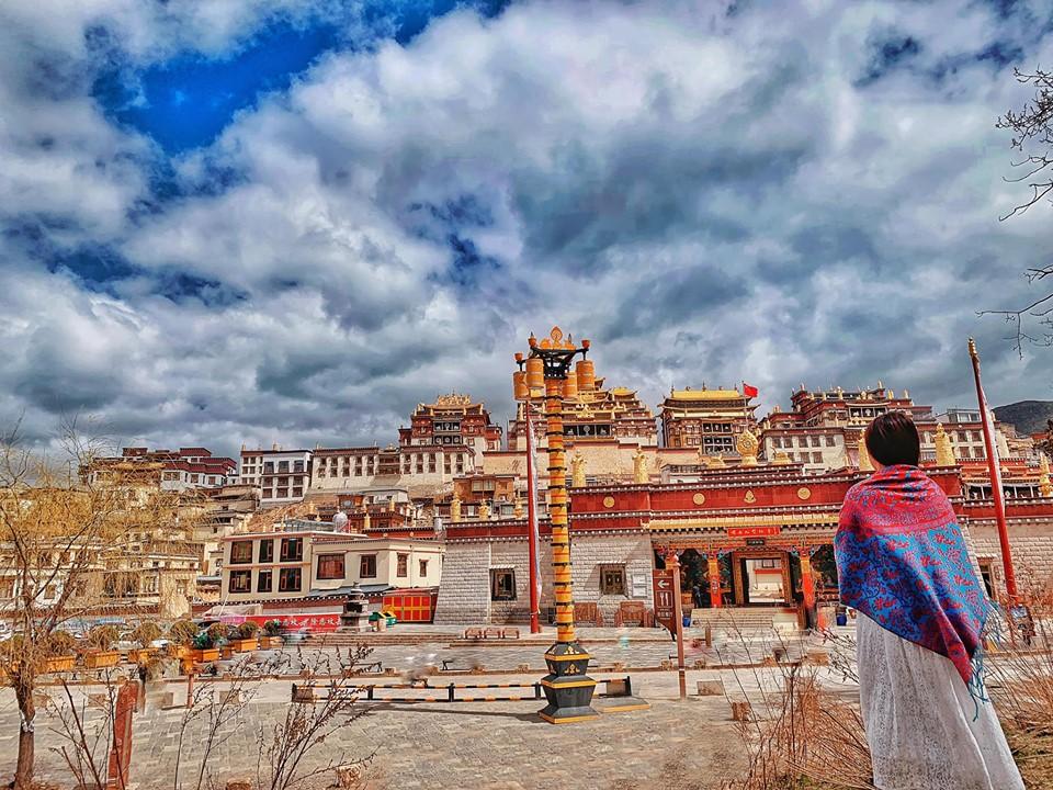 ShangriLa – vùng đất huyền thoại - Tour Côn Minh - Lệ Giang - Shangrila