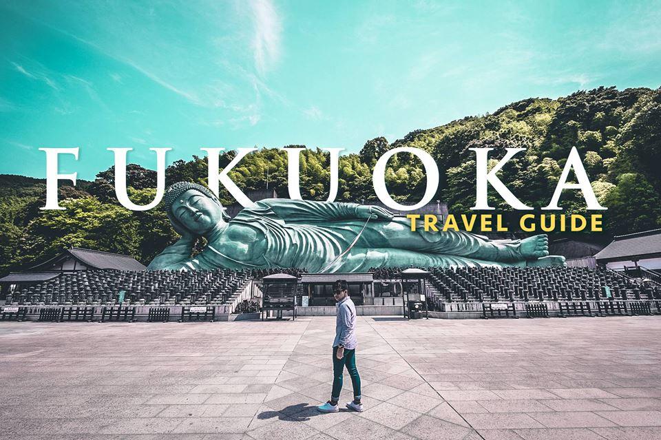 Choáng ngợp trước vẻ đẹp của thiên nhiên Kyushu - Tour du lịch Nhật Bản FUKUOKA – OITA 6N5D